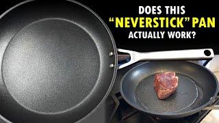 Ninja Foodi Neverstick Pan Review!