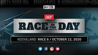DRF Thursday Race of the Day | Keeneland Race 6