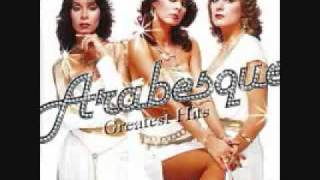Arabesque - A New Sensation.flv