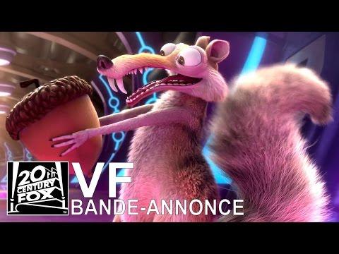 L' ère de Glace: Les Lois de L' univers VF | Bande-Annonce 1 [HD] | 20th Century FOX