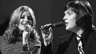 Immer Wieder Sonntags  -   Cindy & Bert 1973