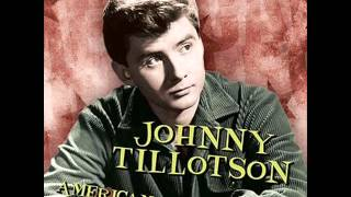 Johnny Tillotson  - Red Roses For A Blue Lady