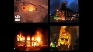 London Riots (Victims)