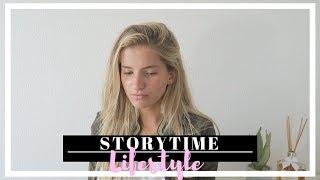NAAKTFOTO'S UITGELEKT?   STORYTIME | JULIA VAN BERGEN