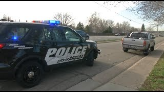 Preview image of Arvada Police Ride Along with Officer  Sauter