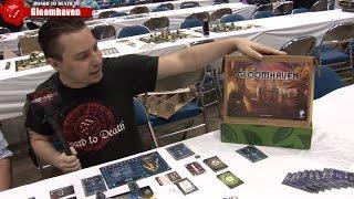 Gloomhaven Board Game - Gen Con
