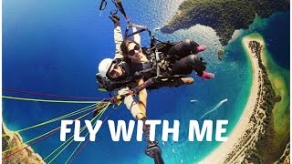 Turkey Travel Vlog Part 6 || Fly With Me || Clothes and Creativity