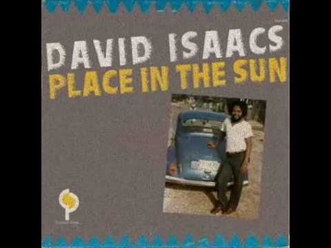 Place In the Sun cover