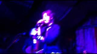 "SXSW '09 TINTED WINDOWS! @ Pangaea ""Kind of a girl"" part 1"