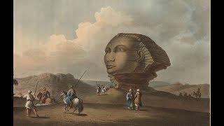 Фальсификация истории и Египетский Сфинкс. Посмотрите на это! Наука умалчивает данный факт.