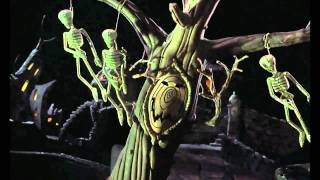 Marilyn Manson- This is Halloween (Nightmare Before Christmas) HD