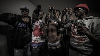 "Roadrunner Glockboyz - ""Wake Up Call"" prod. by @Kmakehitz Shot By #CTFILMS"