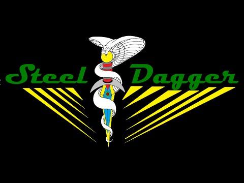 Jolly Jokers - Steel Dagger -  Život Letí Jako Ďábel