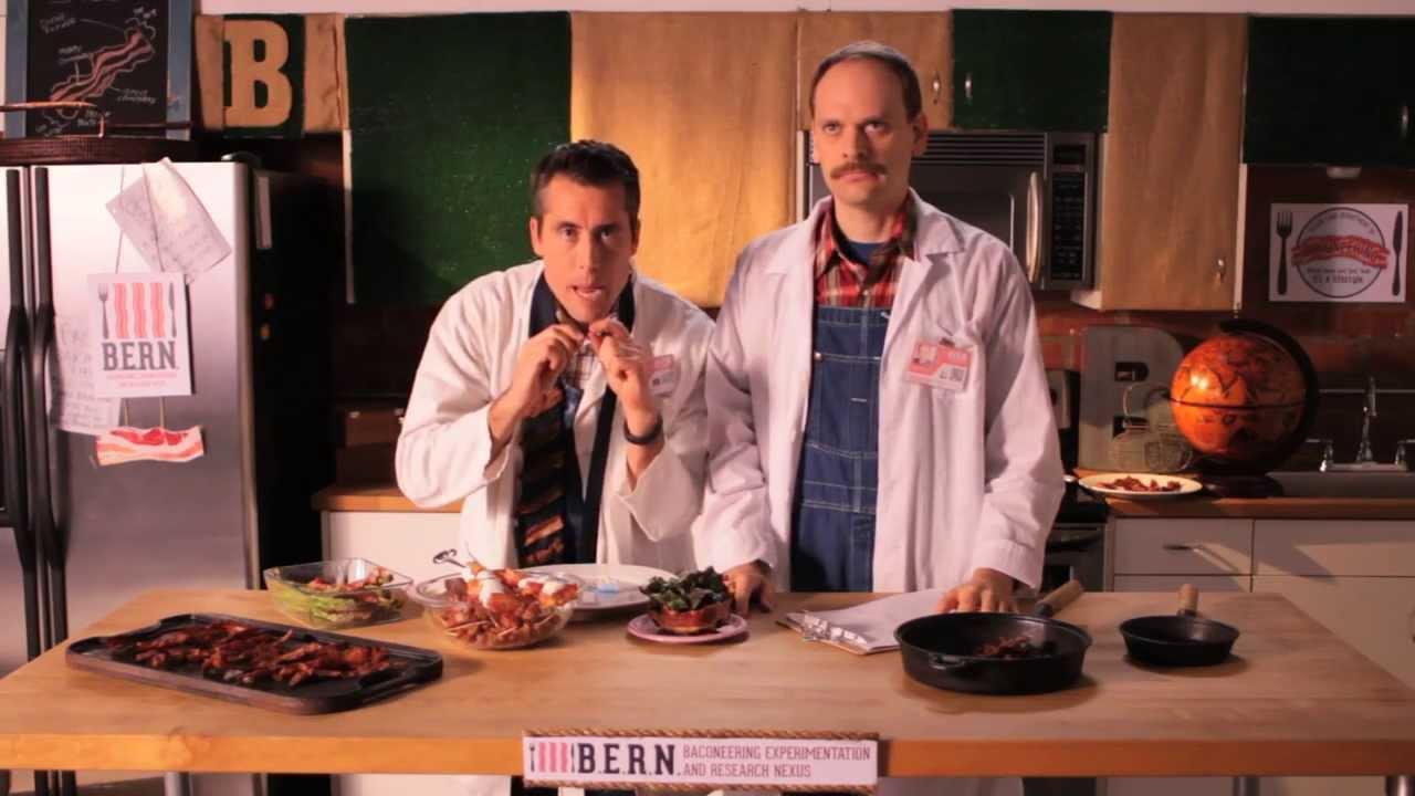 BERN Labs: Bacon Life Hacks