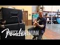 Fender Bassman Pro Series Demo with Rancid's Matt Freeman | Fender
