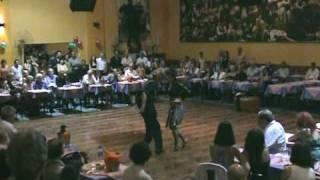 <br />EL ESPIANTE<br />tango canyengue<br />Buenos Aires