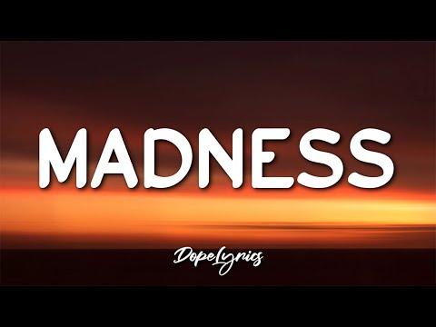 8Father & AlexIIGreat - MADNESS (Prod. NachosWave & LEPE)(Lyrics) 🎵