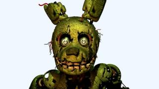 """SpringTrap Sings """"Just Gold"""" Song (v. 2.0)"""