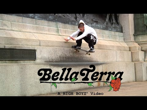 Bella Terra A High Boyz Video