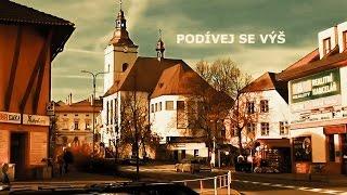Video BIDON 2015 - PODÍVEJ SE VÝŠ (živě)