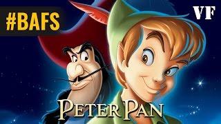 Trailer of Peter Pan (1953)