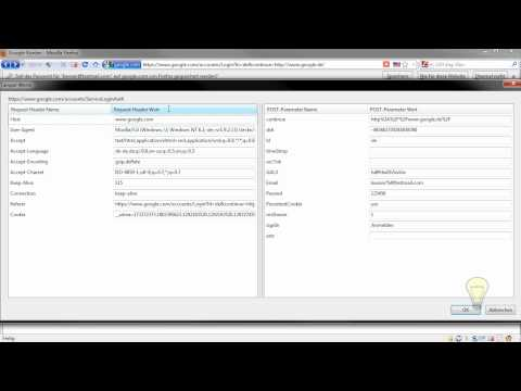 Firefox - Addon Tamper Data - смотреть онлайн на Hah Life