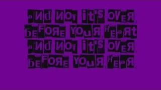 Fearless falling up lyrics