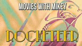 The Rocketeer (1991) - Movies with Mikey