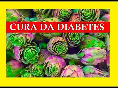 Teste de sangue para a diabetes açúcar
