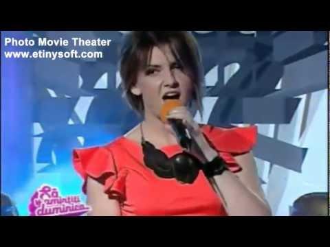 Victor Lavric feat. Daniela - Poti sa pleci