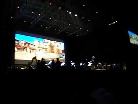Pixar In Concert 10- Cars 2