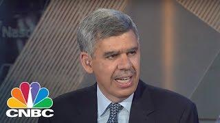 Mohamed El-Erian: This Is A Liquidity-Driven Market | Squawk Box | CNBC