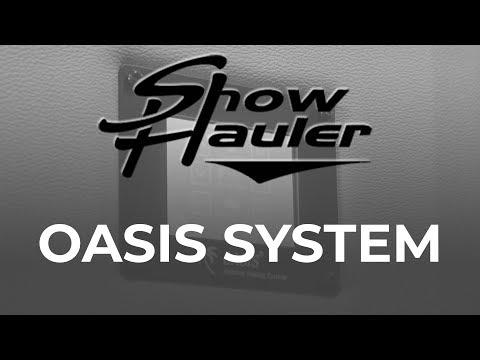 IWS Advantage: Oasis System