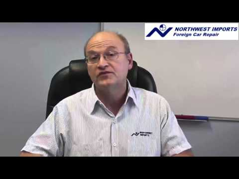 Northwest Imports video