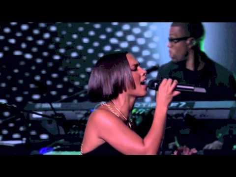 I Need You Lyrics – Alicia Keys