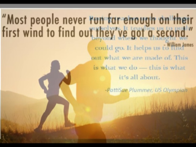 Running Inspiration Quotes