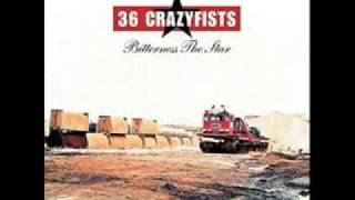 36 crazyfists bury me where i fall