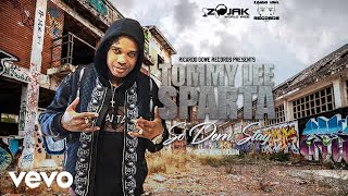 Tommy Lee Sparta - So Dem Stay (Official Audio)