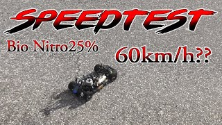 Carson CV-10 Speedtest schafft er die 60 km/h?! | HD+ | German/Deutsch