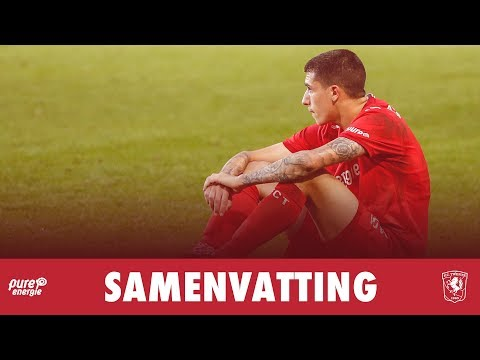 SAMENVATTING | FC Twente - MVV Maastricht (14-10-2018)