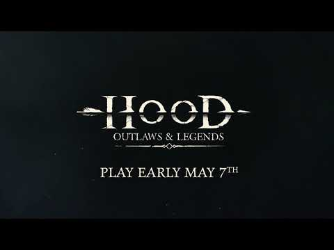 Hood: Outlaws & Legends Gets A Release Date, Coming May 10th, 2021