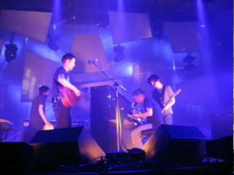 Radiohead 2006-05-06 4 Minute Warning (debut, multiangle)