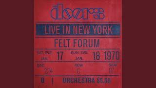 Universal Mind (Live at Felt Forum, New York CIty, January 18, 1970 - First Show)