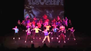 STAR DANCE ACADEMY * NZ - DV 32 (Rhythm is Gonna get You)