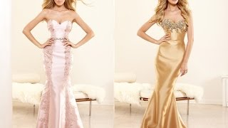 Top 100 Most Beautiful Lace Evening Dresses For Women