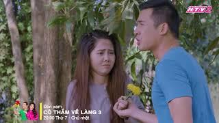MV Một lần dang dở (Sam - Jun - Lương Thế Thành - Tường Vi) | CÔ THẮM VỀ LÀNG 3