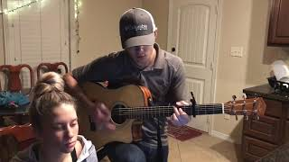 Cody Johnson   Dear Rodeo (acoustic Cover)