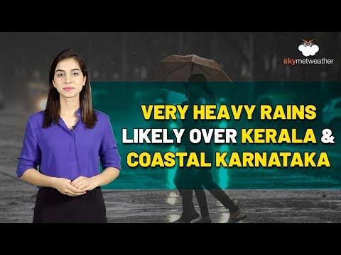 Monsoon Forecast for July 18: Very heavy rains likely over Kerala and Coastal Karnataka