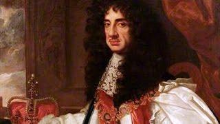 King Charles II (1630-1685) - Pt 1/3