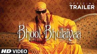 gratis download video - Official Trailer : Bhool Bhulaiyaa | Akshay Kumar, Vidya Balan, Shiney Ahuja | Priyadarshan
